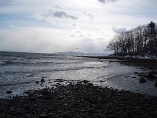 winter ocean 2