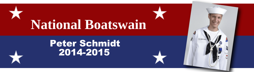 National Boatswain Banner-Schmidt