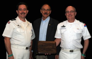 Presentation by National Safe Boating Council