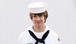2016 WILLIAM I KOCH INTERNATIONAL SEA SCOUT CUP