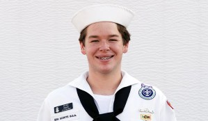 2016 WILLIAM I KOCH INTERNATIONAL SEA SCOUT CUP