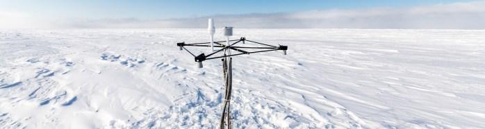 Metocean Telematics Polar