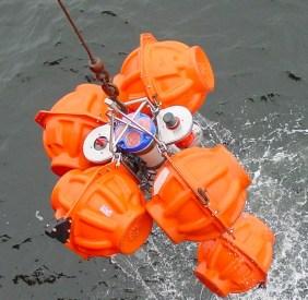 Nautilus Floatation