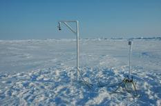 Ice Mass Balance