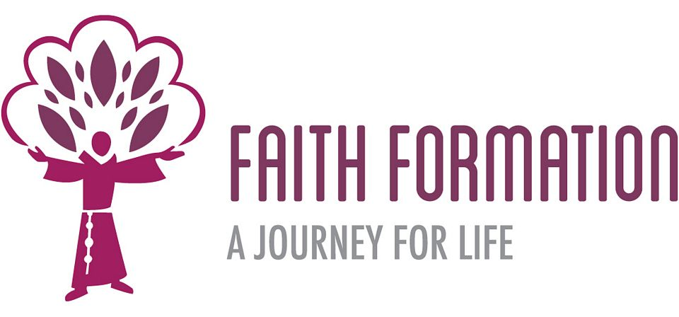 Catholic Faith Formation Clip Art