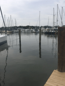 Boat Slip Annapolis - Seashell Marina Annapolis