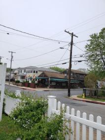 Marina Annapolis - Seashell Marina Davis's Pub