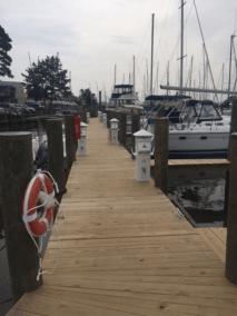 New Marina Annapolis Maryland - Seashell Marina