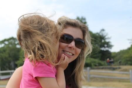 10 Habits of a Happy Mom