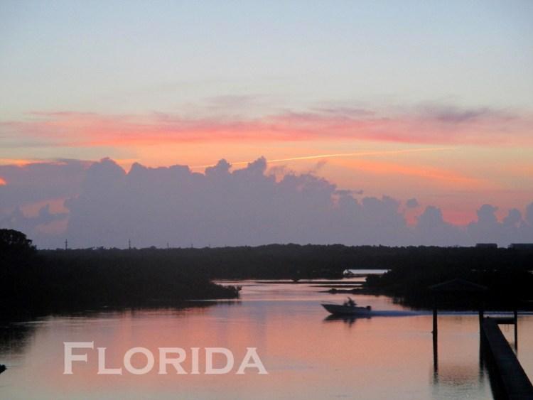 florida scenic waterway