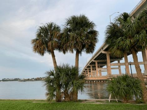 south causeway