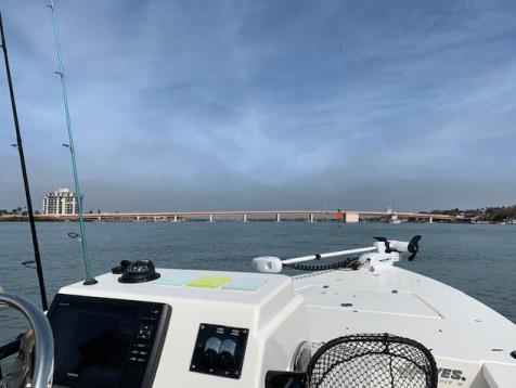 boating north causeway