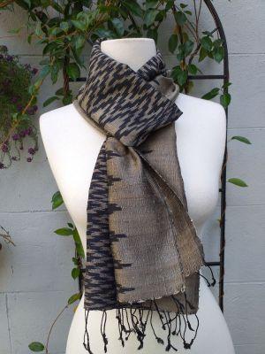 NMD514B SEAsTra Fair Trade Silk Scarf