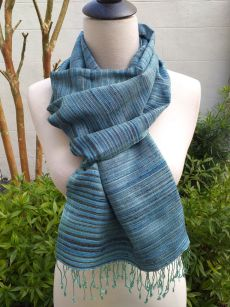 NRS517B SEAsTra Fair Trade Silk Scarves