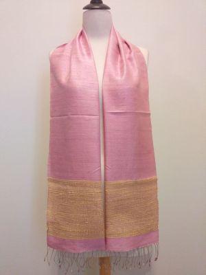 NTD799A SEAsTra Thailand Silk Scarf