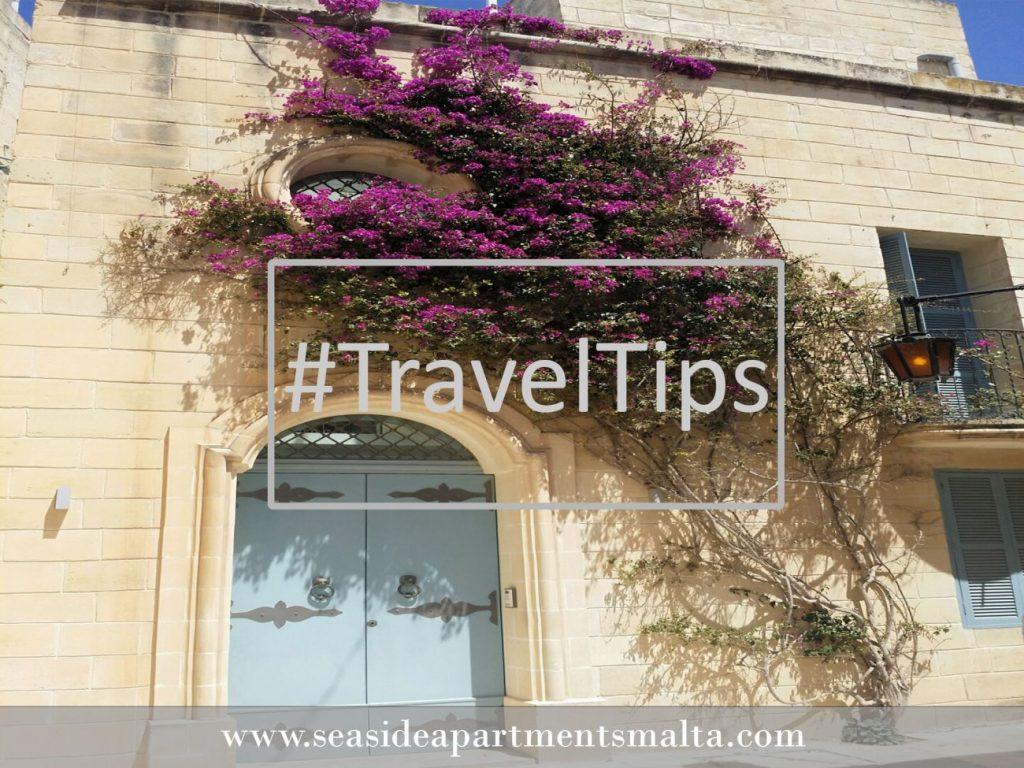 Travel tips Mdina