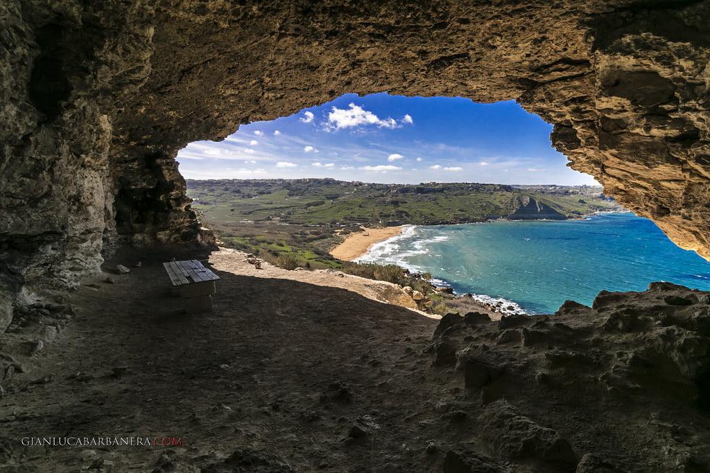 Wine Tasting Malta - Ramla Bay Marsovin Estate