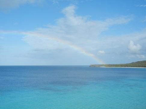 Cas Abou 3 rainbow season