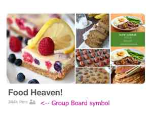 How to use Group Boards on Pinterest to grow your traffic via www.seasidesundays.com