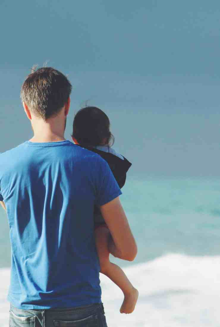 15 Awesome Father-Daughter Dates