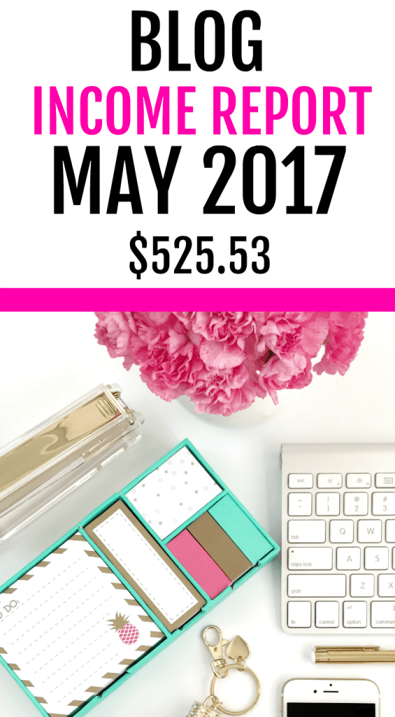My blog income report for May 2017. Do bloggers make money? Find out how I doubled my blog traffic to over 35,000 page views. I also doubled my income through affiliate marketing and ads. Tips and tricks for making money from affiliates. The best programs and how to use links on Pinterest. How to grow your blog traffic on Pinterest, Stumbleupon and other social media platforms. Can you make money blogging? Learn how to start a profitable blog.