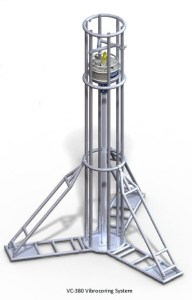 VC-380 Vibrocoring System