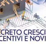 DECRETO CRESCITA