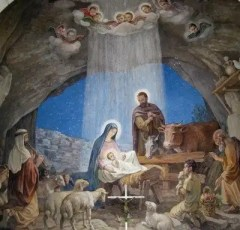 The Love of God: A Child is Born