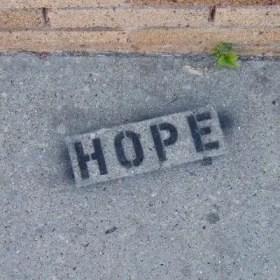 Finding Hope in Seasons of Fear