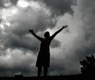 The Love of God: Is God pleased with me?