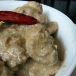 Chicken Rezala In Mughlai White Gravy | Rezala White Chicken Curry