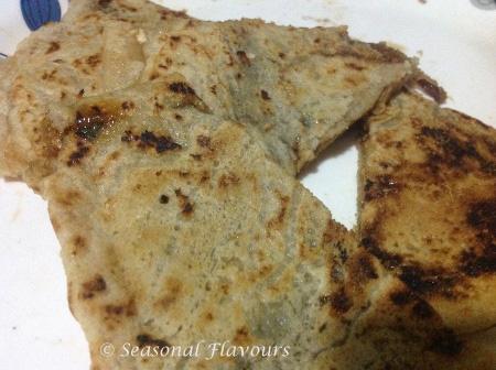 Gothambu Ada Kerala Recipe