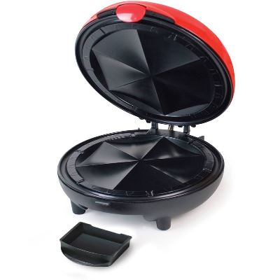 Quesadilla Maker for Indian stuffed flatbread