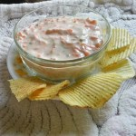 Grated Carrot Raita