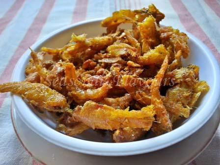 Mourola Fish Recipe