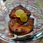 Vanjaram Vepudu Andhra Fish Fry With Vanjaram | Seer Fish Masala Fry