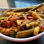 Mulakkada Jeedipappu Kura Andhra Recipe | Drumstick Cashew Masala Curry