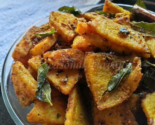 Senai Kizhangu Varuval Recipe
