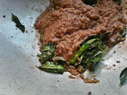 Fry masala for Andhra masala brinjal vepudu
