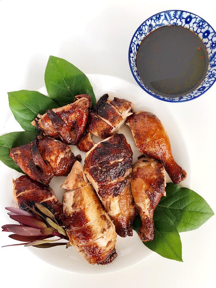 Soy Sauce Chicken - Season & Serve Blog