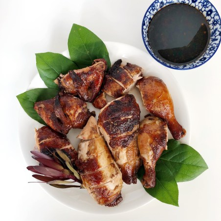 Soy Sauce Chicken - Season & Serve Blog