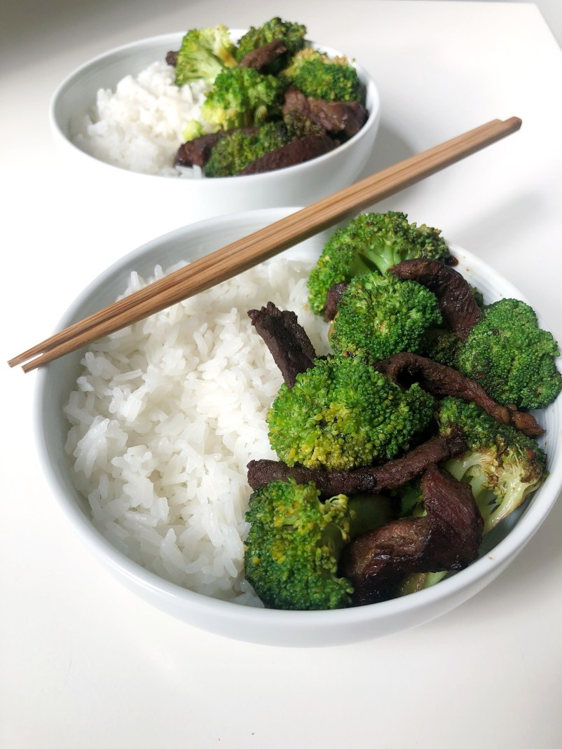 Beef & Broccoli Stir Fry | Season & Serve Blog