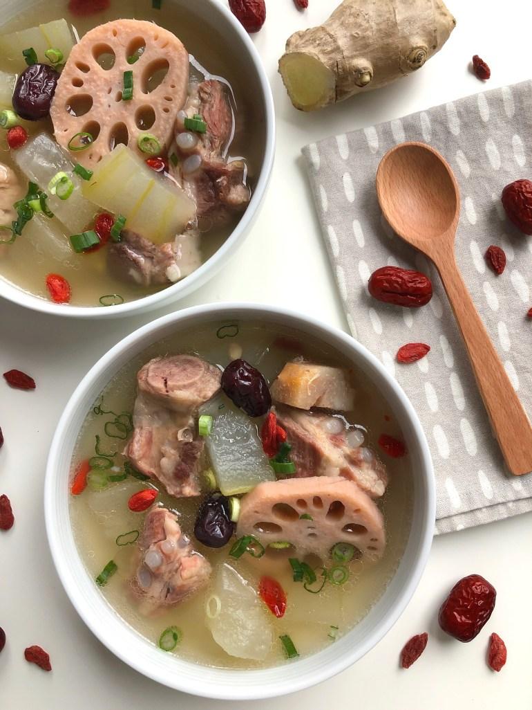 Winter Melon Soup - Season & Serve Blog