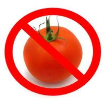 no-tomato
