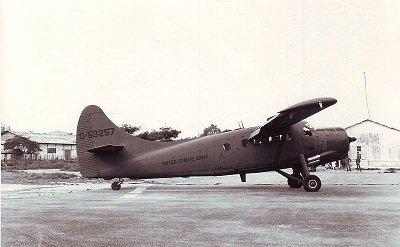 Otter Plane