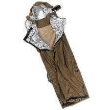mylar lined sleeping bag