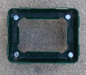 preset screws
