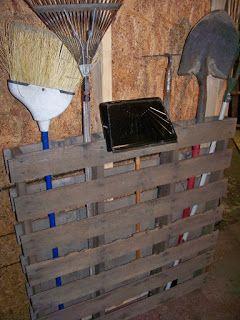 wood-pallet