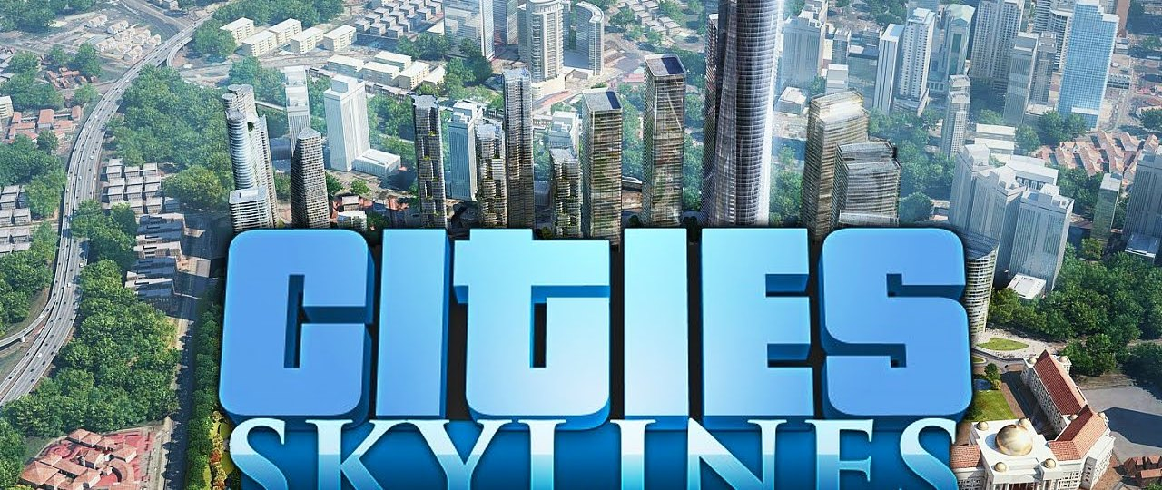 Cities Skylines Coming to PlayStation 4