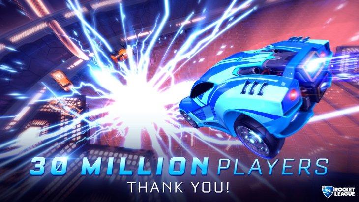 RL30Million